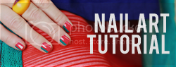 Popular Post nail art tutorial
